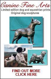 Canine Fine Arts